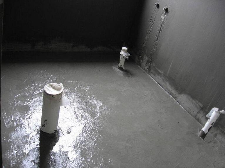 湖州阳台防水